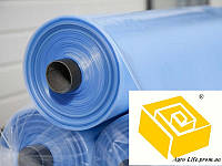 Плёнка тепличная светостабилизированная производства Пластмодерн   120 мкм (12м*25м) 24 месяца стабилизация