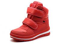 Зимние кроссовки BaaS, высокие, на меху, фото 1