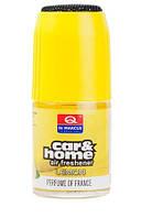 Автоосвежитель Dr. Marcus  Pump Spray  - Lemon