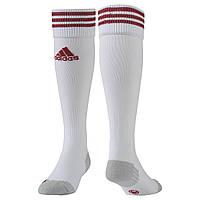 Футбольные гетры adidas Adisock белые X20995