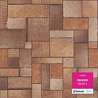 Линолеум Tarkett Premium Delhi 3; ширина 3м, 4м