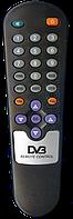 Пульт для ресивера sat Konka DVB TROPHY-1001S