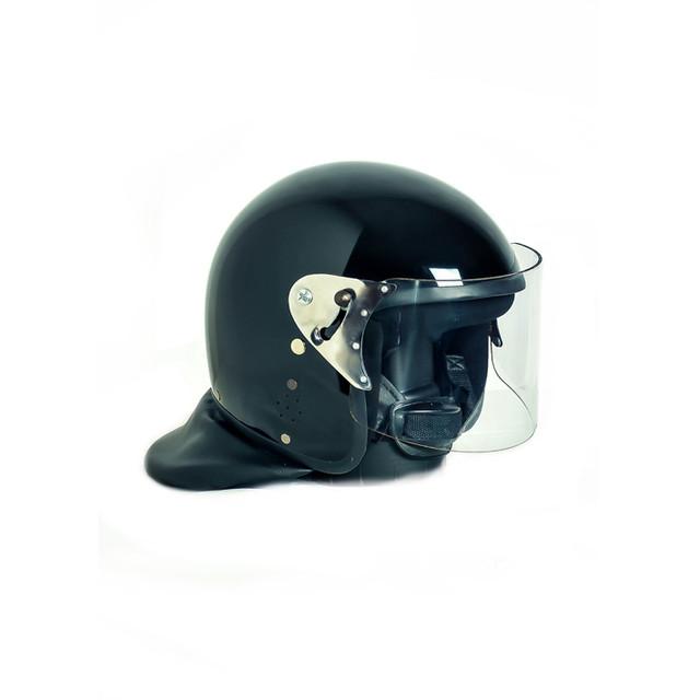 Бронезащита и защита головы