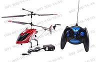 Новинка! Вертолет на радиоуправлении Limo toys 859B 3х канальный вертолет Управление 75 метров Игрушки на р/у