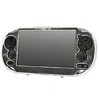 Чехол PS Vita (прозрачный)