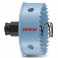 Биметаллическая кольцевая пила Bosch Sheet Metal 68 х 20