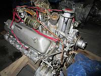 Двигатель ЗМЗ-41 / форсированный ГАЗ-66, фото 1
