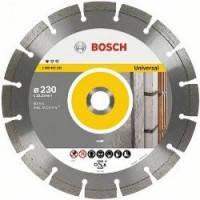 Диск отрезной сегментный Bosch общего назначения Professional 230