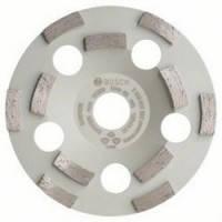 Чашка шлифовальная Bosch по бетону Expert for Concrete 125