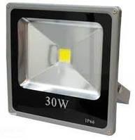 LED прожектор светодиодный 30W