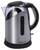 Электрочайник металлический VES 1007