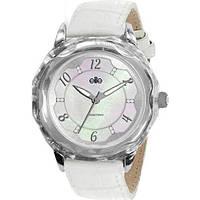 Женские кварцевые наручные часы с уникальным дизайном Elite  E52972 201