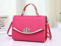 Гламурная сумка-сундук. Доступная цена. Хорошее качество. Интернет магазин. Купить сумку.  Код: КСМ234