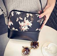 Милые сумки с красивыми принтами ! Сумки и кожи PU. Хорошее качество. Интернет магазин. Код: КСМ237