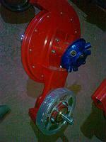 Вентилятор сеялки УПС, ВЕСТА (СУПН) 509.046.2200Б в сборе., фото 1