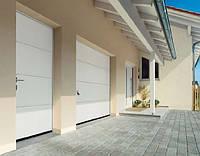 Hormann EPU40 - гаражные секционные ворота Херман