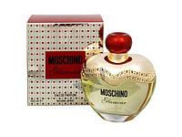 Женская парфюмированная вода MOSCHINO GLAMOUR