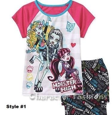Пижама Школа Монстров