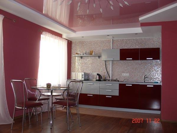 Евроремонт в Николаеве - «New House» в Николаеве