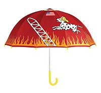Детский зонт для мальчика Пожарный Kidorable (США)