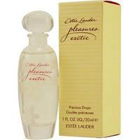 Женская парфюмированная вода Pleasures Exotic Estée Lauder (экзотический, нежный аромат) AAT