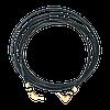 Трубка термопластиковая d6 6м со штуцерами прямой+ уголвой