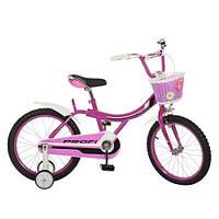 Велосипед PROFI детский 18д. 18BX406-1