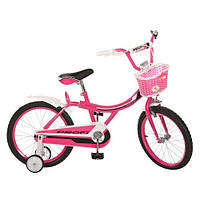 Велосипед PROFI детский 18д. 18BX406-2
