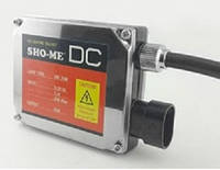 Блок розжига Sho-Me DС 35W
