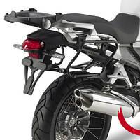 Крепление боковых кофров Givi V35 для мотоцикла Honda VFR1200X Crosstourer 2012 - 2015