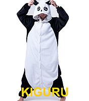 Мужская кигуруми панда