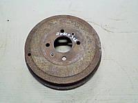 Барабан тормозной задний для Фиат Добло / Fiat Doblo 2006, 7 769 850, 7769850