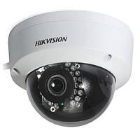 Купольная уличная IP-камера Hikvision DS-2CD2120F-IS, 2 Mpix
