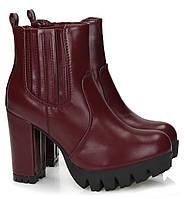 Женские ботинки NEVADA, фото 1