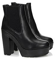 Женские ботинки NIA, фото 1