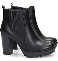 Женские ботинки NICOLA, фото 1
