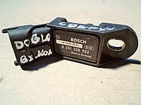 Датчик давления в коллекторе Фиат Добло / Fiat Doblo 1.4i, 0261230052, 46769979