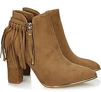 Женские ботинки NYREE, фото 1