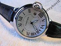 Мужские механические часы *CARTIER*