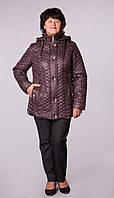 Отличная женская куртка стеганная качественная от производителя