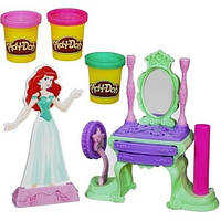 Набор пластилина Play-Doh Ариэль Hasbro