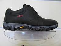 Кроссовки, ботинки зимние мужские Ecco