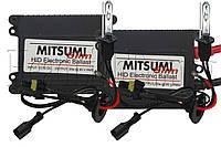 Комплект ксенона Mitsumi Slim 35W 9-12V