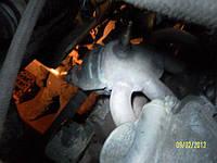 Выхлопная система на ВАЗ 111 тюнинг, фото 1