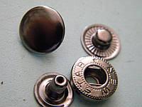 Кнопка 15 мм (тип альфа) 50 штук