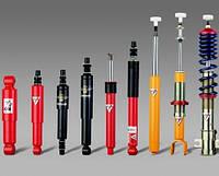 Амортизаторы на Ниссан- Nissan, Almera, Note, Qashqai, Primera, Maxima, Tiida, X-Trail Juke