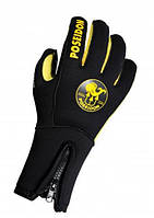 Дайверские перчатки Poseidon ComfortGlove 5 мм