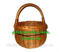 Корзины плетеные подарочные Арт.073