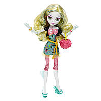 Кукла Monster high  Лагуна Блю из серии День фотографии