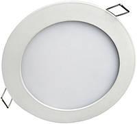 Светодиодный светильник Down Light 6W круглый